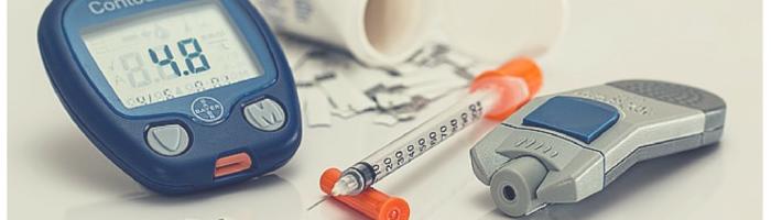 Comment perdre du poids quand on souffre du diabète-blog